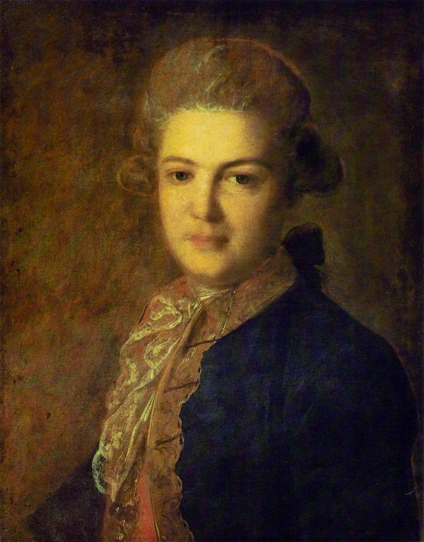 9-Портрет графа А И Воронцова - около 1765.jpg