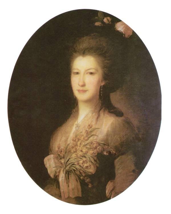Портрет графини Е В Санти рожденной Лачиновой - 1785.jpg