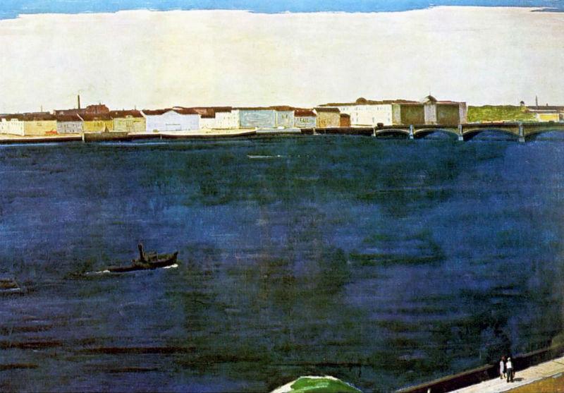 9-А Е Карев - Нева - 1934.jpg