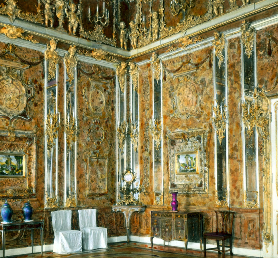 Catherine Palace - interior Amber Room.jpg