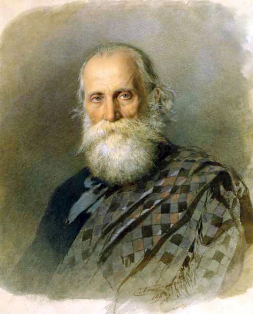 Александровский Степан Фёдорович - Портрет Луиджи Премацци - 1882.jpg
