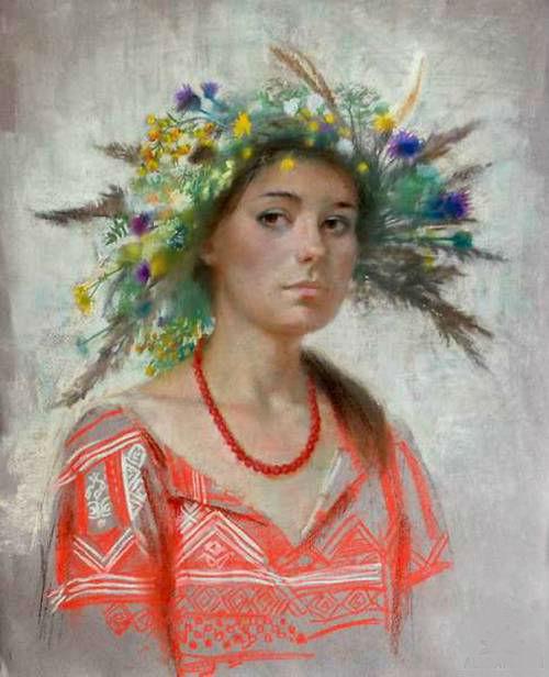 Елена Прудникова - Автопортрет - 2007.jpg