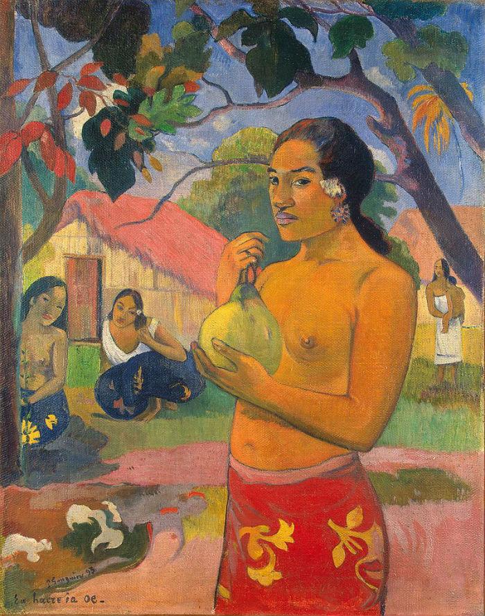 Женщина держащая плод.jpg