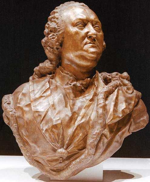 8-Франц Ксавер Мессершмидт (1736–1783) - Герард ван Свитен Врач императрицы Марии Терезии - 1769.jpg