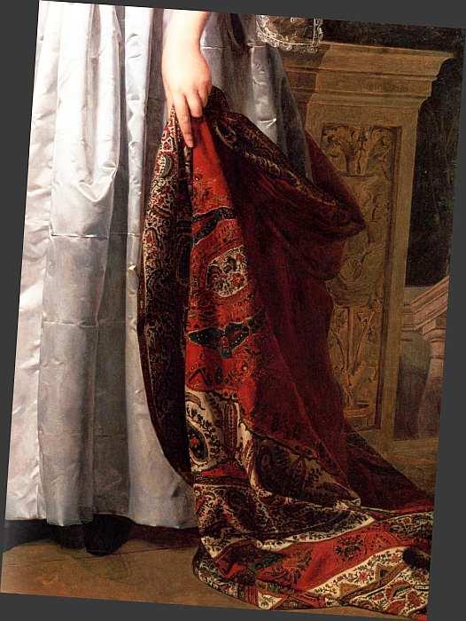 26-Фердинанд Георг Вальдмюллер (1793–1865) - Семья Керцманн - 1835 (деталь).jpg
