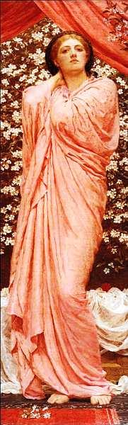 18-Альберт Мур. Цветение. 1881.jpg