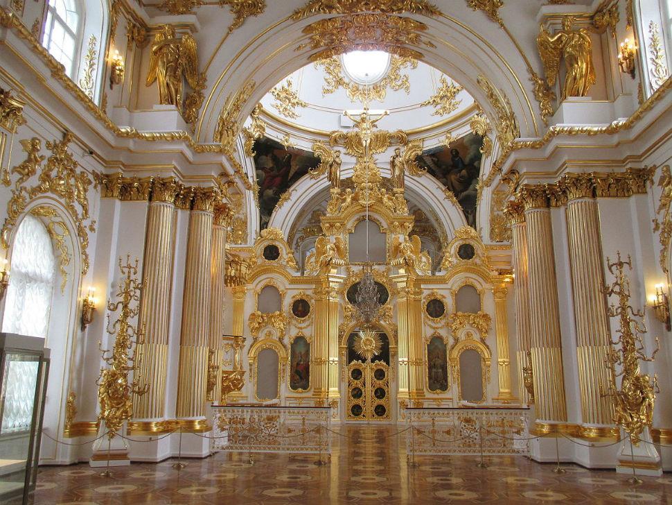 Придворный собор Спаса Нерукотворного (Санкт-Петербург).JPG