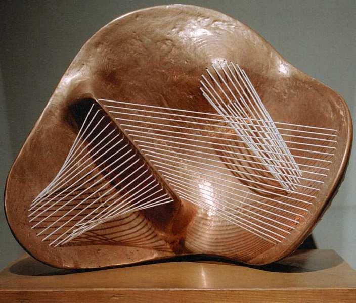 71-Генри Мур (1898–1986) Струнная фигура 1938–1969.jpg