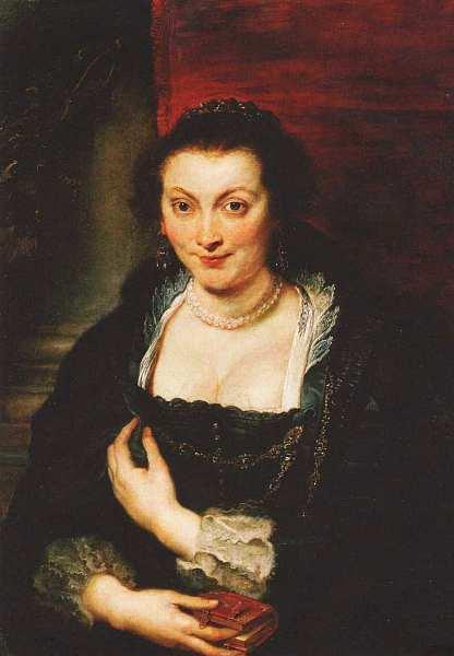 72-Питер Пауль Рубенс (1577–1640) Портрет Изабеллы Брант Около 1625–1626.jpg