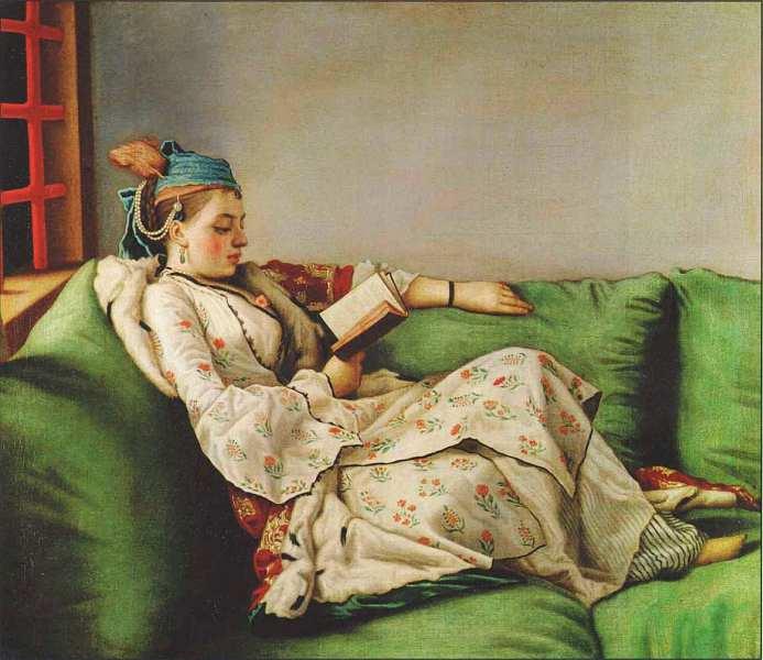 89-Жан-Этьен Лиотар (1702–1789) Мария-Аделаида Французская в турецком костюме 1753.jpg