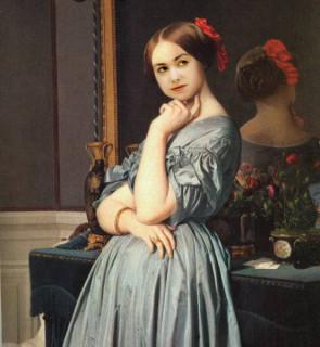 Kate as Miss Bella Willfur