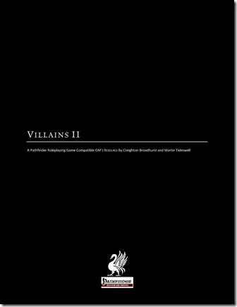 Villains2_Front_Cover