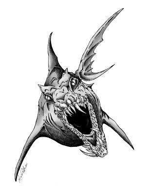 Devil Shark