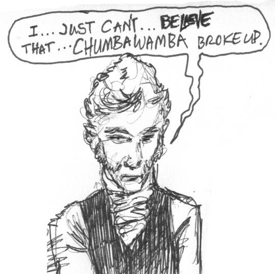 chumbawumba