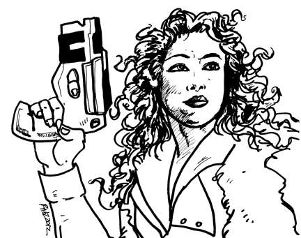 RiverSongSketch