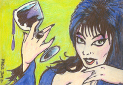 ElviraSketchCard