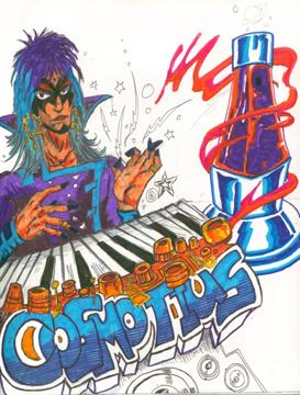 Cosmotius