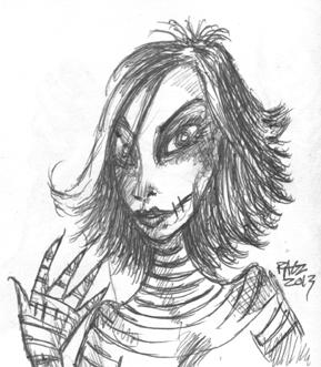ShadowgirlSketch01