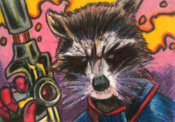 RocketRaccoonSketchCard_small