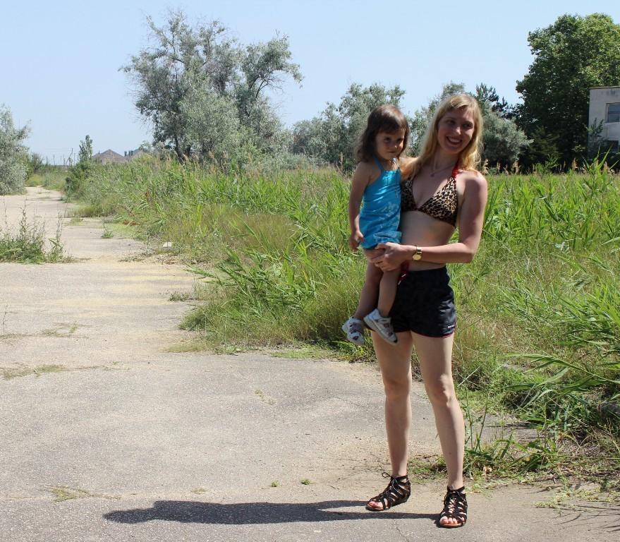 мама и сашка-2