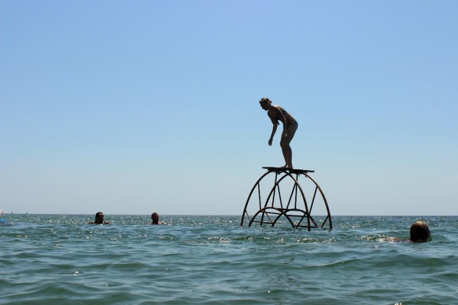 мать и морское колесо-2