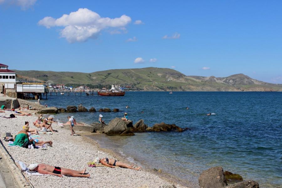 пляж-д1