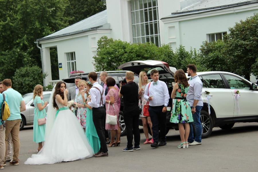 вднх-свадьба