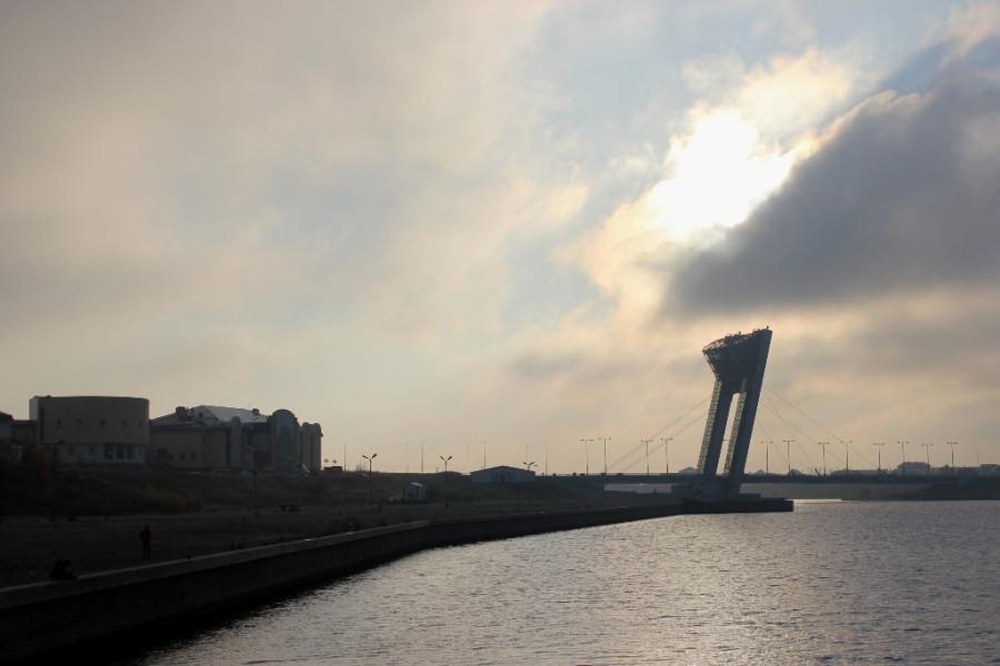 18 сентября-мост