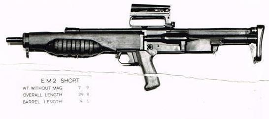 EM-2 short