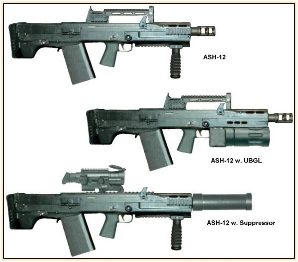Картинки по запросу автомат АШ-12