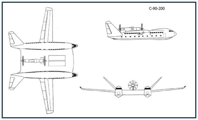 С-90-200 3