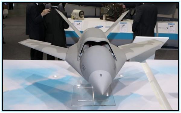 Проект разведывательно-ударного БПЛА KUS-X (Южная Корея. 2015-2021 год).