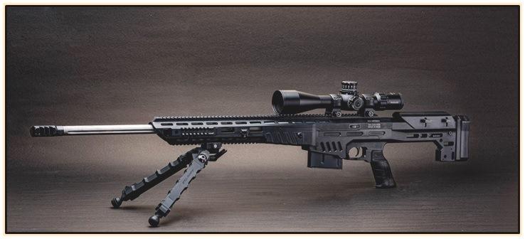 Viper 7,62x51 and Saber  (2)