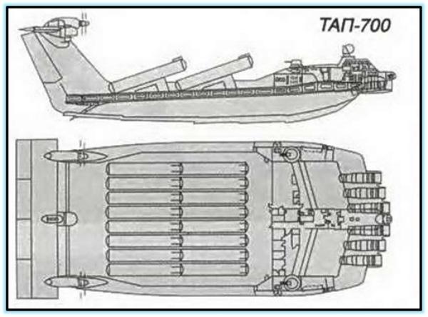 ТАП (Транспортно-Амфибийные Платформы) (1)