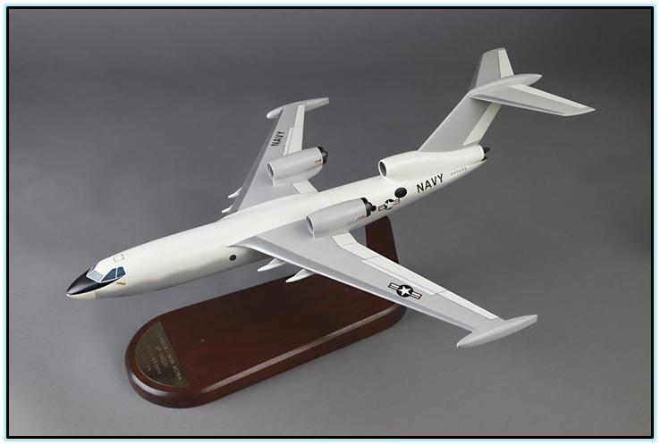 Grumman - Shin Meiwa ASR-544-4 (США - Япония) (2)