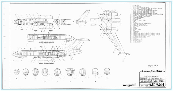 Grumman - Shin Meiwa ASR-544-4 (США - Япония) (3)
