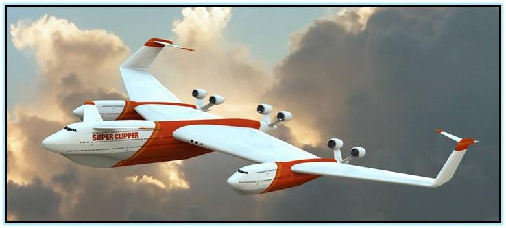 Boeing Super Clipper (1)