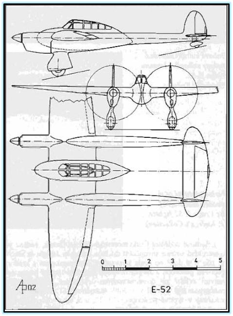 Praga E-52  (2)