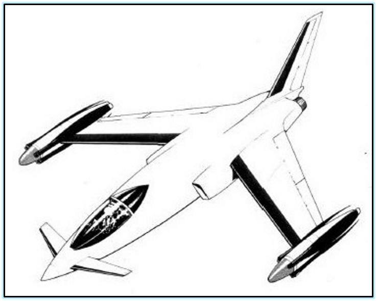 концепт СкКП от  NASA