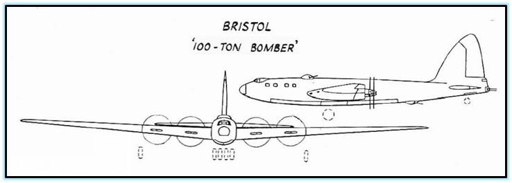 Bristol 100 ton bomber (1)