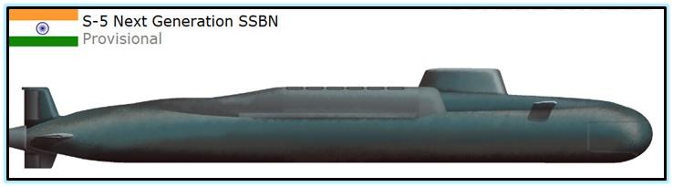 S-5 SSBN (1)