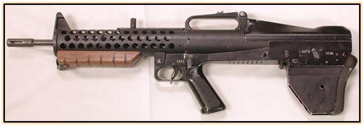 HGUP Model 66