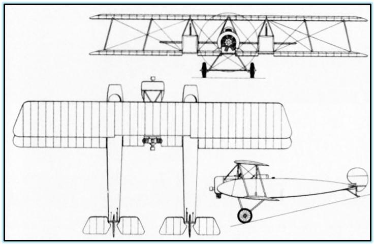 Fokker K.I (Fokker M (2)