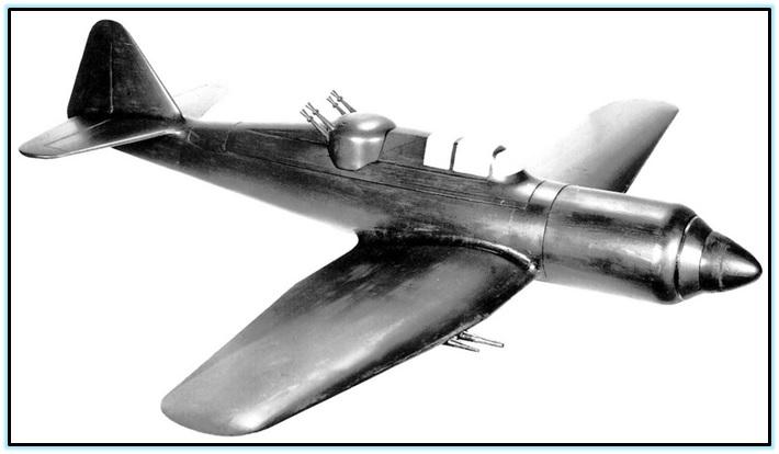 Boulton Paul  P96 (1)