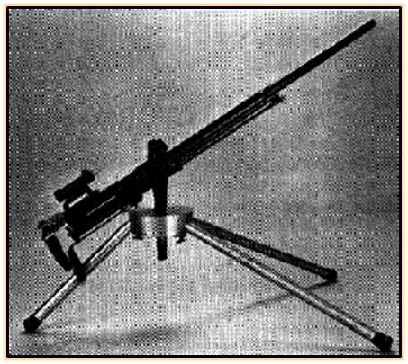 Пулемёт Ральфа Юнкера (1)