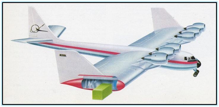 «spanloader» от «McDonnell Douglas»  (1)