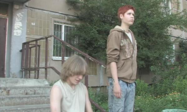 2 Артур и Сэм