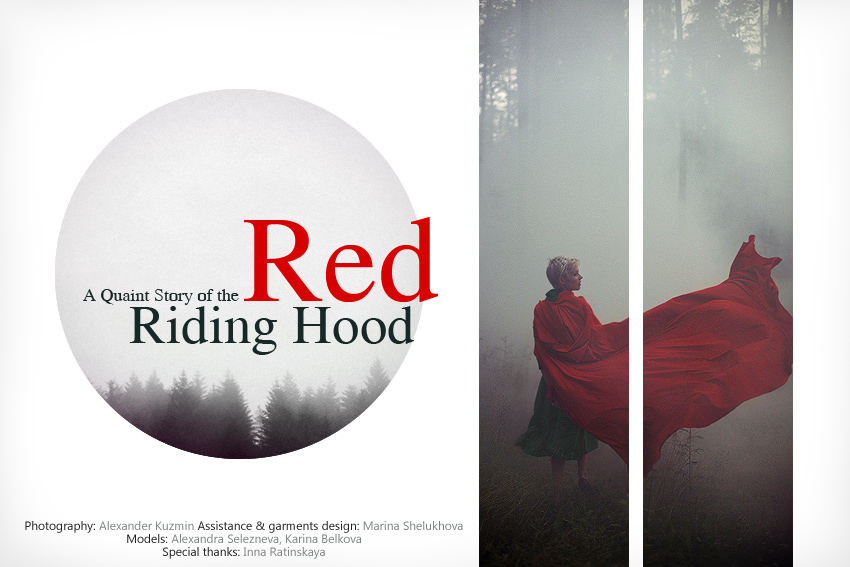 Red Riding Hood series