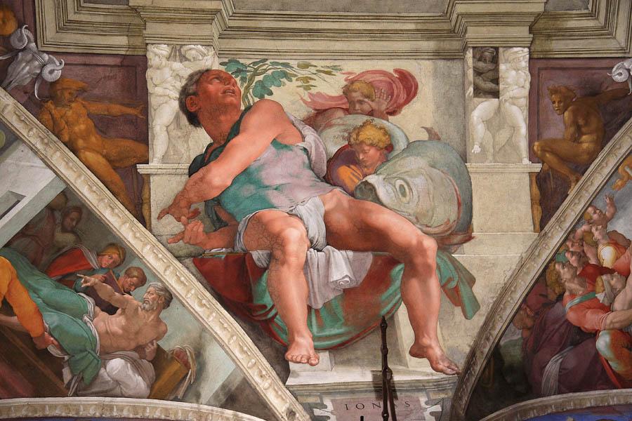 Ватиканские музеи и Сикстинская капелла