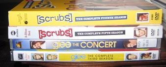 DVDscore